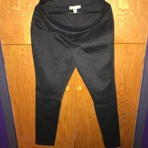 MK Grey Leggings